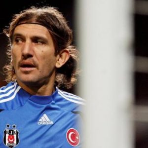 Health supplements fitness Turkey legend Rustu in hospital with coronavirus