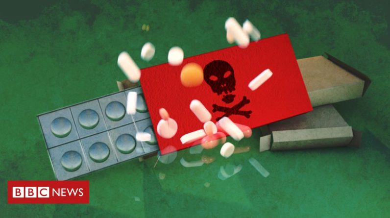 Health supplements fitness Coronavirus fuels a surge in fake medicines