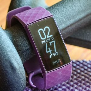 Health weight loss fitness news  Fitbit Charge 4 review: One step closer to the ideal fitness tracker