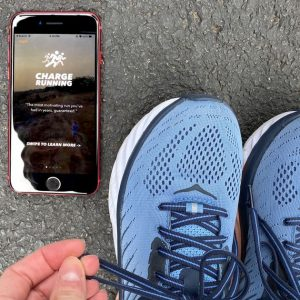 Health weight loss fitness news  The Charge Running app is the perfect cure for those self-distancing blues