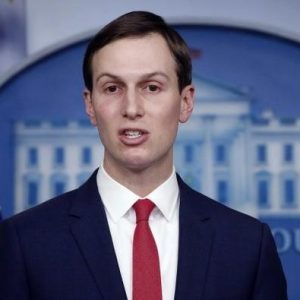 Health Supplements Jared Kushner attacked as 'alt-right Pinocchio' who has betrayed NYC and delayed government coronavirus response