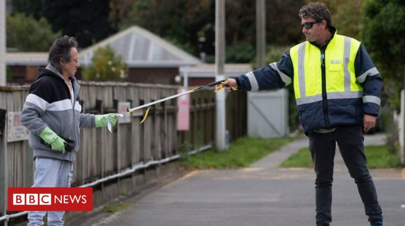 Health supplements fitness Coronavirus: New Zealand claims no community cases as lockdown eases