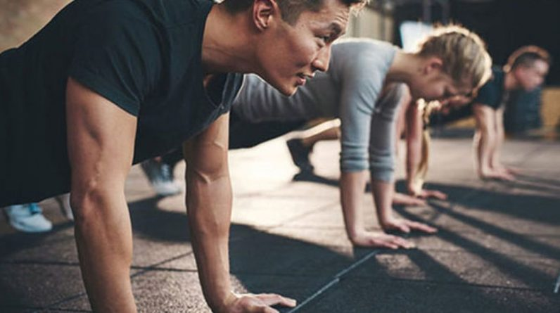 Health weight loss fitness news  20 at-home fitness sales that are way cheaper than a Peloton