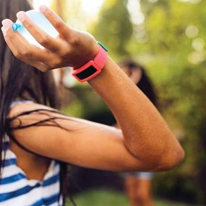 Health weight loss fitness news  If your kid isn't ready for a phone, a smartwatch might be a better fit