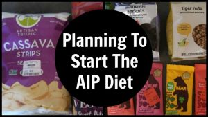 The AIP Diet