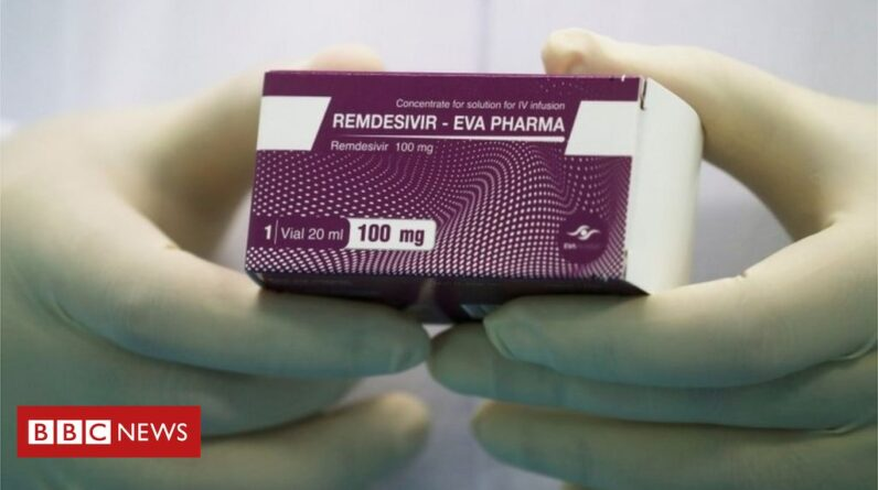 Health supplements fitness Coronavirus: US buys nearly all of Gilead's Covid-19 drug remdesivir