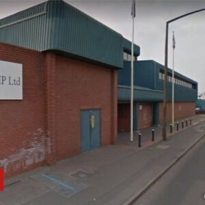 Health supplements fitness Meat factory workers in Tipton test positive for Covid-19