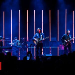 Health supplements fitness Latitude Festival: Snow Patrol hopes it will be third-time lucky in 2021