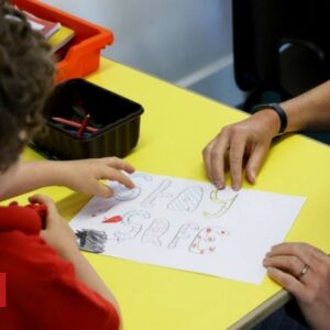 Health supplements fitness Special needs education: More than 30 children in NI without places