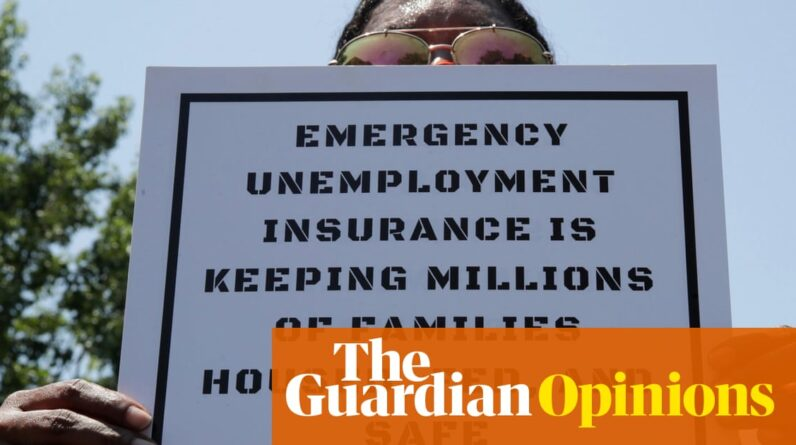 Health Supplements Our cheap, cynical government is the real threat to recovery, not Covid-19 benefits | Moira Herbst