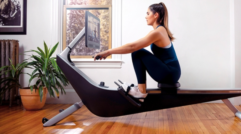 Health weight loss fitness news  Steering clear of the gym? Here's where to find home workout equipment on sale.