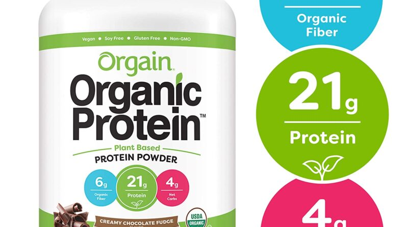 Are Vegan Protein Shakes Healthy