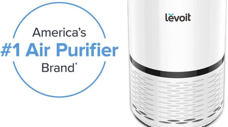levoit air purifier